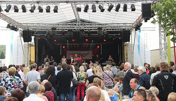 Stadtfest 2013, K.-H. Bayer