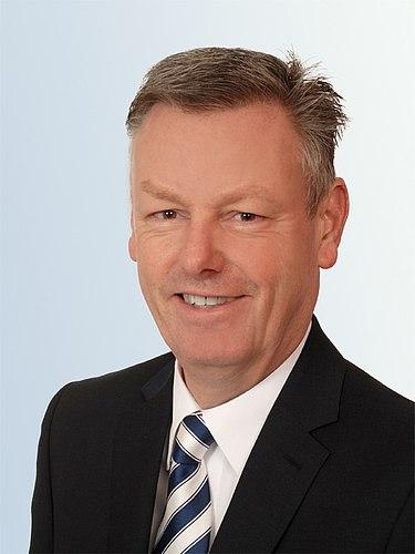 Horst Krybus neuer Aufsichtsratsvorsitzender der Stadtwerke Lohmar