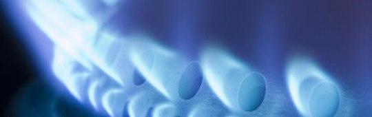 Erdgas Privatkunden