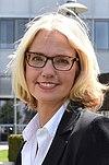 Bürgermeisterin Claudia Wieja