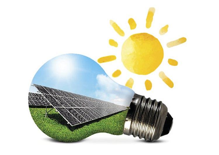 Sonnenstrom für Ihr Zuhause - Sonnenstrom für Ihr Zuhause