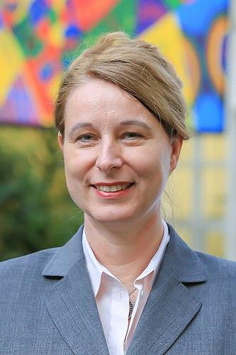 Uta Synder - Neue Geschäftsführerin der Stadtwerke Lohmar