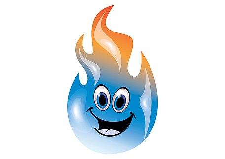 Ihre Erdgasversorgung durch die Stadtwerke Lohmar: von hier für hier