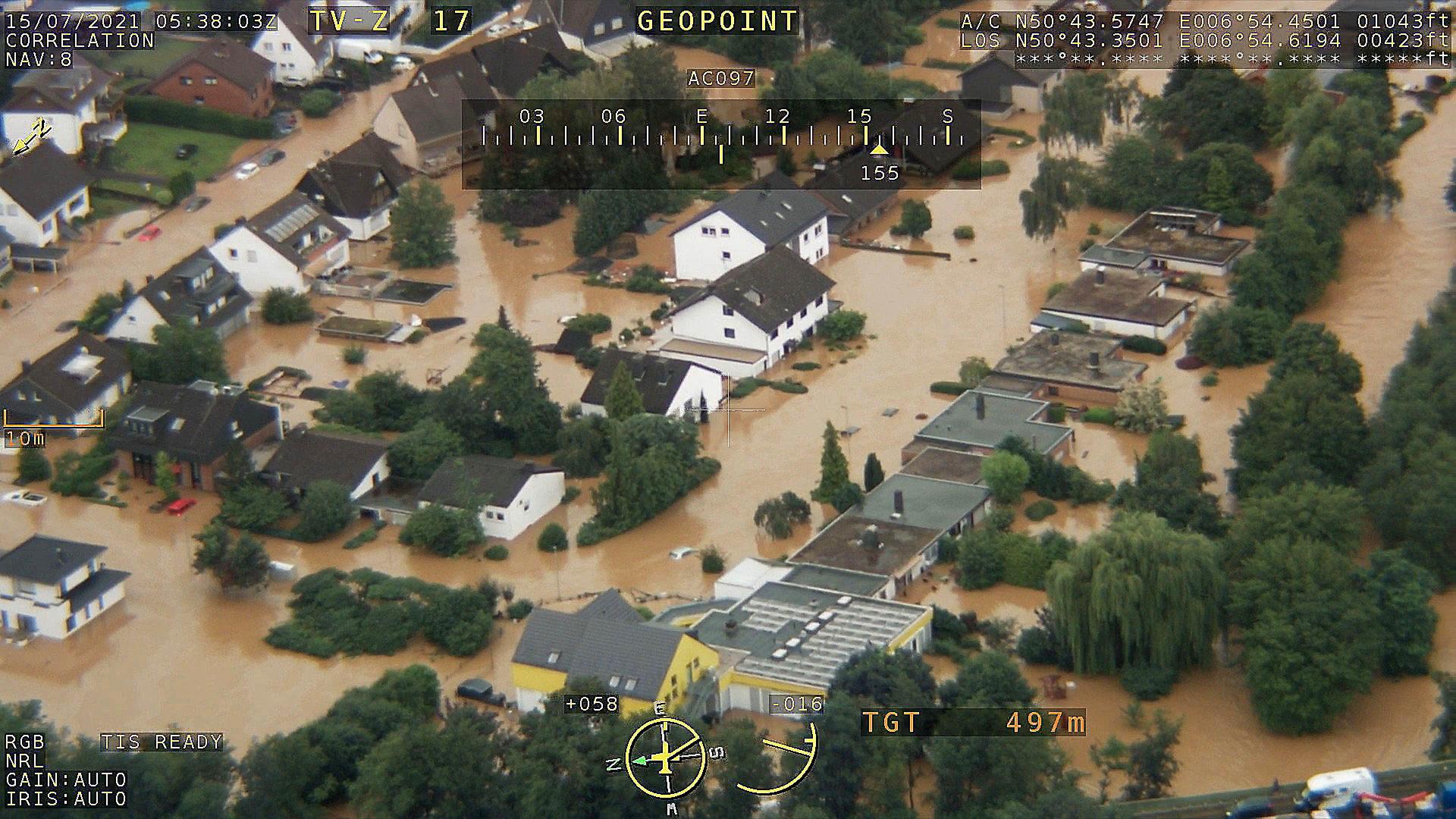 Spendenaufruf der Stadt Lohmar und des Rhein-Sieg-Kreises für Hochwasseropfer
